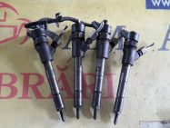 Injector Toyota Corolla - 1.4 d4d, Cod 0445110227