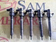 Injector Volvo S80, 2.4d bosch, Cod 0445110078