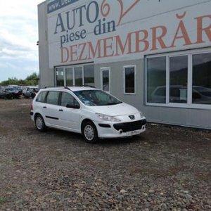 Dezmembrari Peugeot 307 SW (3H) [An 2002-2018] 1.6 hdi