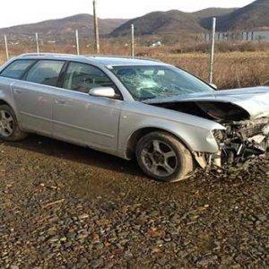 Dezmembrari Audi A4 Avant (8ED, B7) [An 2004-2008]2.0 tdi