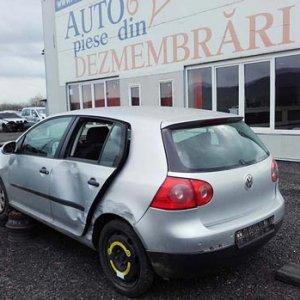 Dezmembrez Volkswagen Golf 5, 1.9 tdi