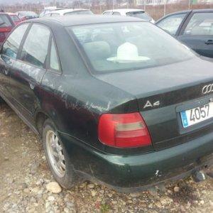 Dezmembrari Audi A4 (8D2, B5) [An 1994-2000] 1.9 Tdi