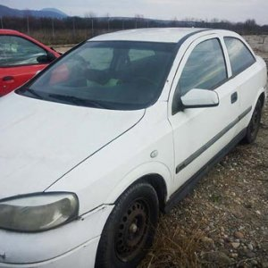 Dezmembrari Opel Astra G coupe [An 2000-2004] 1.7 dti