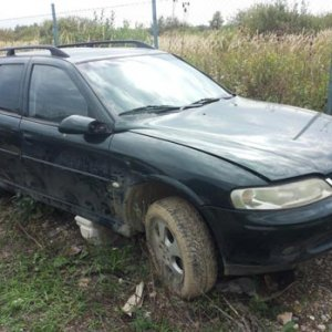 Dezmembrari Opel Vectra B combi (31) [An 1996-2002] 2.0 dti