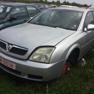 Dezmembrari Opel Vectra C [An 2003-2008] 1.8i