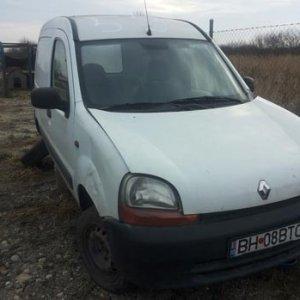 Dezmembrari RenaultKangoo 1 express [An 1997-2007] 1.5 dci