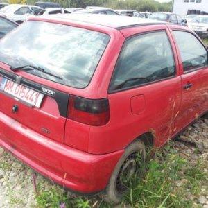 Dezmembrari Seat Ibiza 3 (6K1) [An 1999-2002] 1.9 sdi
