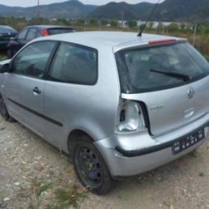 Dezmembrez Volkswagen Polo (9N) 1.2i