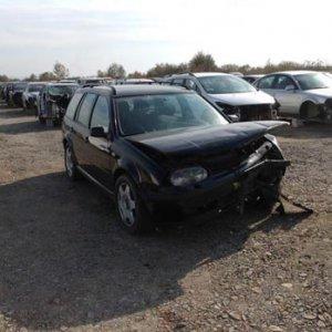 Dezmembrez Volkswagen Golf 4 Variant, 1.9 tdi