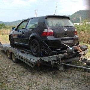 Dezmembrez VW Golf 4 (1J1), 1.9 tdi
