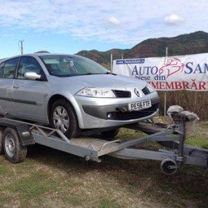 Dezmembrari Renault Megane 2 [An 2002-2008]1.5 dci