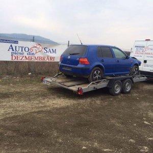 Dezmembrez Volkswagen Golf 4 (1J1) 1.9 tdi