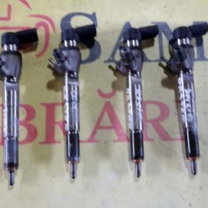 Injector Nissan Qashqai, 1.5 dci, euro 5, h8201100113