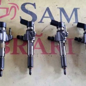 9802448680 Injector Peugeot 208, 1.6 HDI siemens