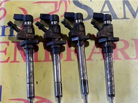 Injector 9657144580 Peugeot 407, 2.0 HDI