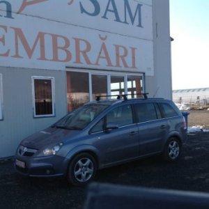 Dezmembrez Opel Zafira B, 1.9 CDTI, 150cp
