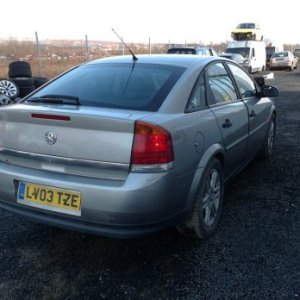 Dezmembrez Opel Vectra C, 2.0DTI