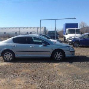 Dezmembrari Peugeot 407 2.0 HDI