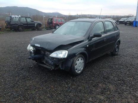 Dezmembrari Opel Corsa C 1.2 benzina