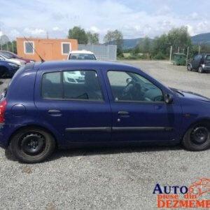 Dezmembrari Renault Clio 2 1.5 dci