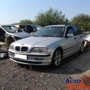 Dezmembrari BMW E46 Touring 2.0 diesel