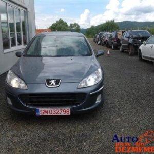 Dezmembrari Peugeot 407 2.7 HDI