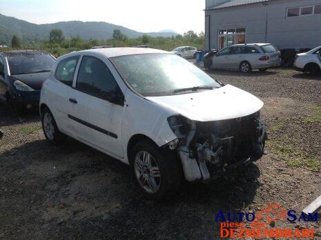 Dezmembrari Renault Clio 3 1.5 DCI, 2009