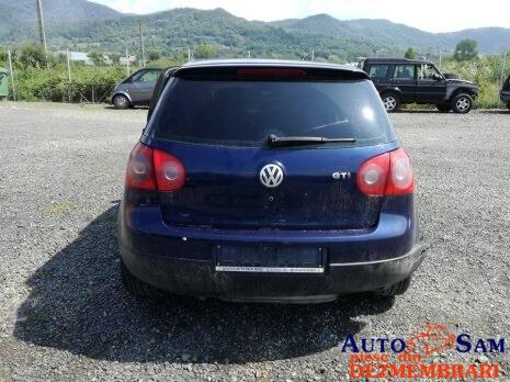Dezmembrari Volkswagen Golf 5 1.9TDI,