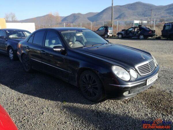 Dezmembrari Mercedes E320 W211 3.2 CDI 2005