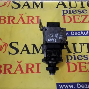 Pompa Injectie Opel Astra G combi 0470504202, 2.0 dti cu 2 mufe