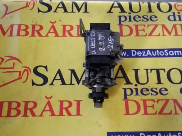 Pompa Injectie Opel Vectra C combi 2.0 DTI cu 2 mufe 0470504215