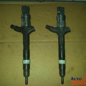 Injector 23670-27030 Toyota RAV4 2.0 D-4D Denso