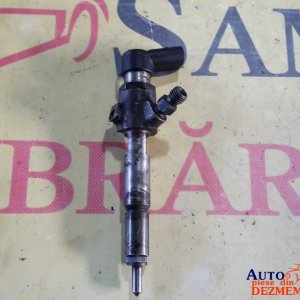Injector 7t1q-9f593-ab Ford Transit Connect 1.8 tdci siemens