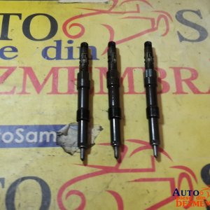 Injector ejdr00501z Ford Mondeo 2.0 tdci delphi