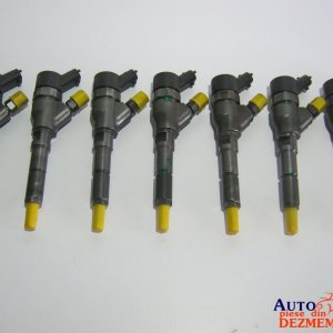 Injector 0445110062 Peugeot 206 2.0 HDI