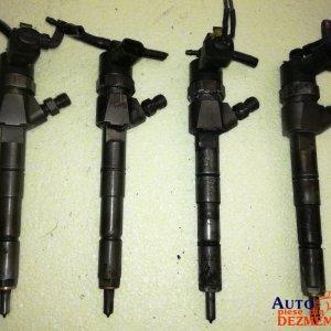Injector 0445110243 Opel Zafira B 1.9 cdti bosch
