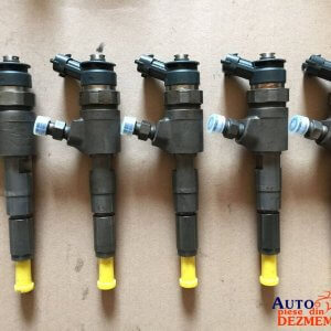 Injector 0445110252 Peugeot 206 1.4 hdi bosch