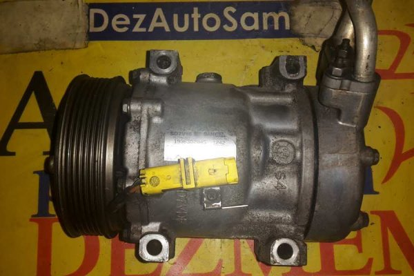 Compresor Ac Peugeot Partner 1.6 hdi, 9659232180