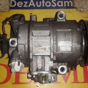 Compresor Ac Volkswagen Polo 1.4 Tdi, 6q0820803