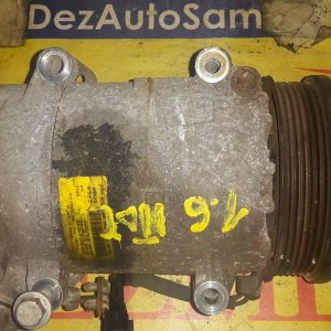 Compresor Ac Ford Focus II 1.6 tdci, 3m5h-19d629-kc