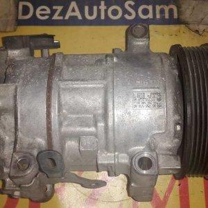 Compresor Ac Peugeot 308 1.6 hdi, 9675657880