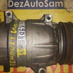Compresor Ac Renault Laguna 2 1.9 dci, 82000218222