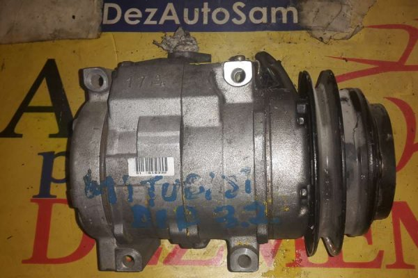 Compresor Ac Mitsubishi Pajero III 3.2 di-d, 447300-8671