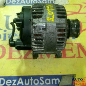 Alternator Vw Golf 5 1.9 tdi 140A, 06f903023c