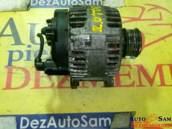 Alternator Vw Golf 5 1.9 tdi 140A, 06f903023c