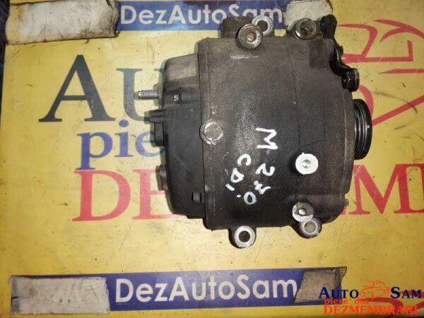 Alternator Mercedes Benz W203 2.7 cdi 0121615028