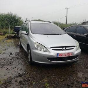 Dezmembram Peugeot 307 SW 2.0 Hdi, 110 cp