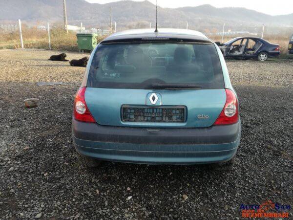 Dezmembram Renault Clio 2 1.5