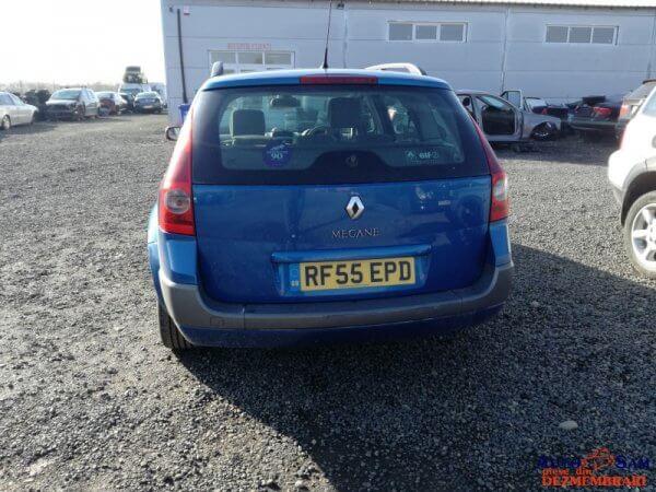 Dezmembrari Renault Megane 2 Combi 1.5